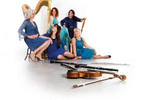 9 april:ConcertVIJF!–Kapelle Cultureel